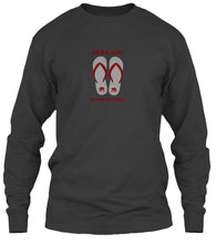 Bama Girl Glass Slippers Long Sleeve