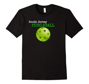 South Jersey Pickleball Best Price Pickleball TShirt