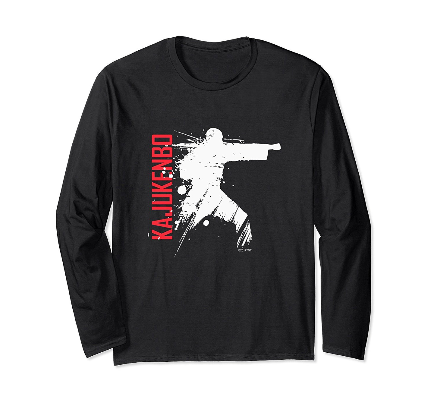 Kajukenbo Hawaii Martial Arts Kajukenbo Practioner Shirt