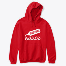 Awesome Sauce Fun Adult Size Hoodie