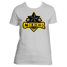 Hornets Cheerleader Women's T-Shirt