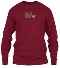 Let It Bee Unisex Long Sleeve Shirt