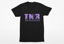 TNR Trap Neuter Release Feral Cat Awareness T-Shirt
