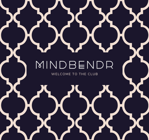 welcome mindbendr club