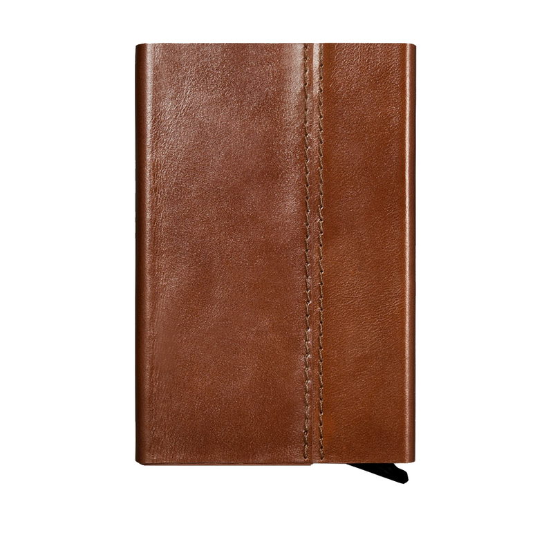 Mindbendr Leather STACKR Wallet