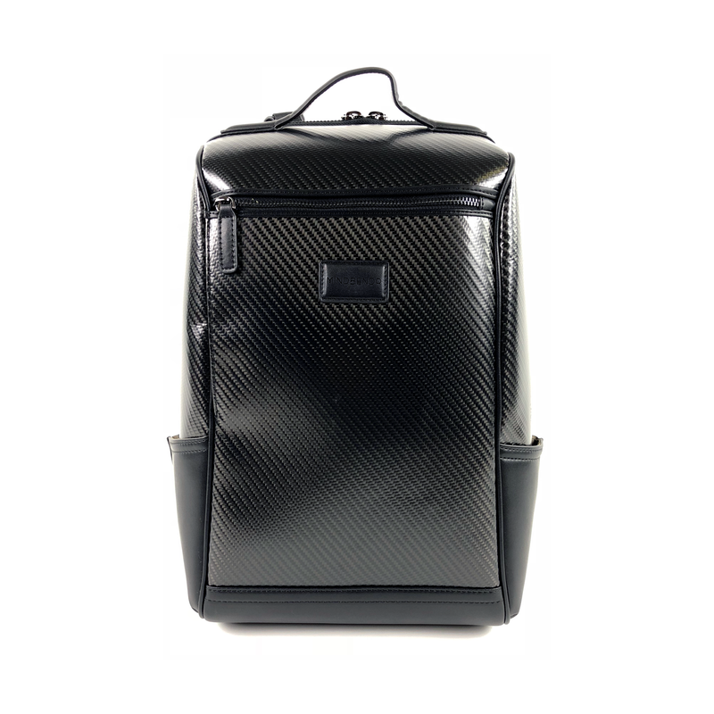 Mindbendr Carbon Fibre Laptop Backpack - Mindbendr