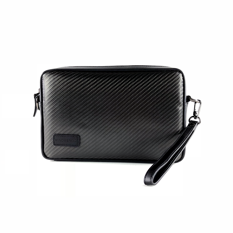 Mindbendr Companion Travel Bag - Mindbendr