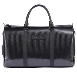Carbon Fibre Weekend Duffel Bag - Mindbendr
