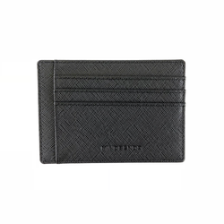 Mindbendr Leather Card Wallet - Mindbendr
