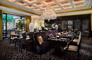 Joël Robuchon Restaurant | 25 Nov | Dinner 7pm [2 Pax Bundle]