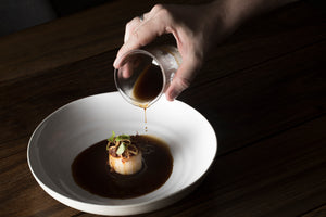 Chef's Table by Chef Stephan | 8 Nov | Dinner 7pm [2 Pax - Wine Pairing]