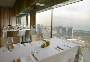 Stellar @ 1 - Altitude  | 23 Nov | Dinner 7.30 pm