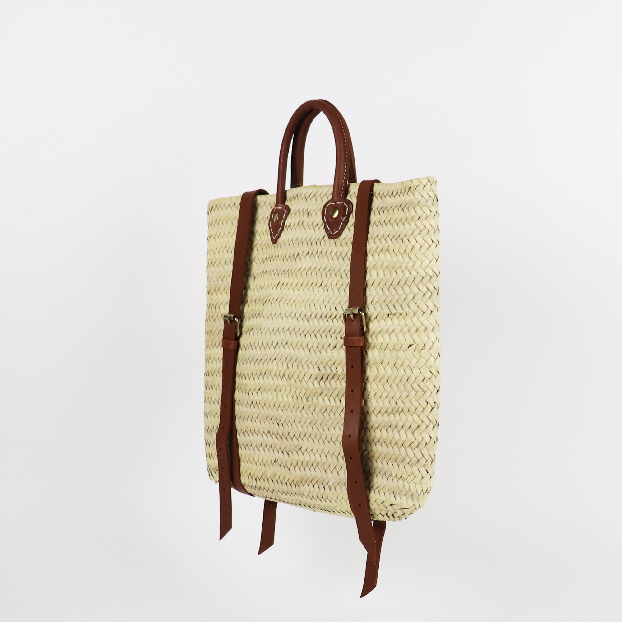 PANAMA Backpack - TAN