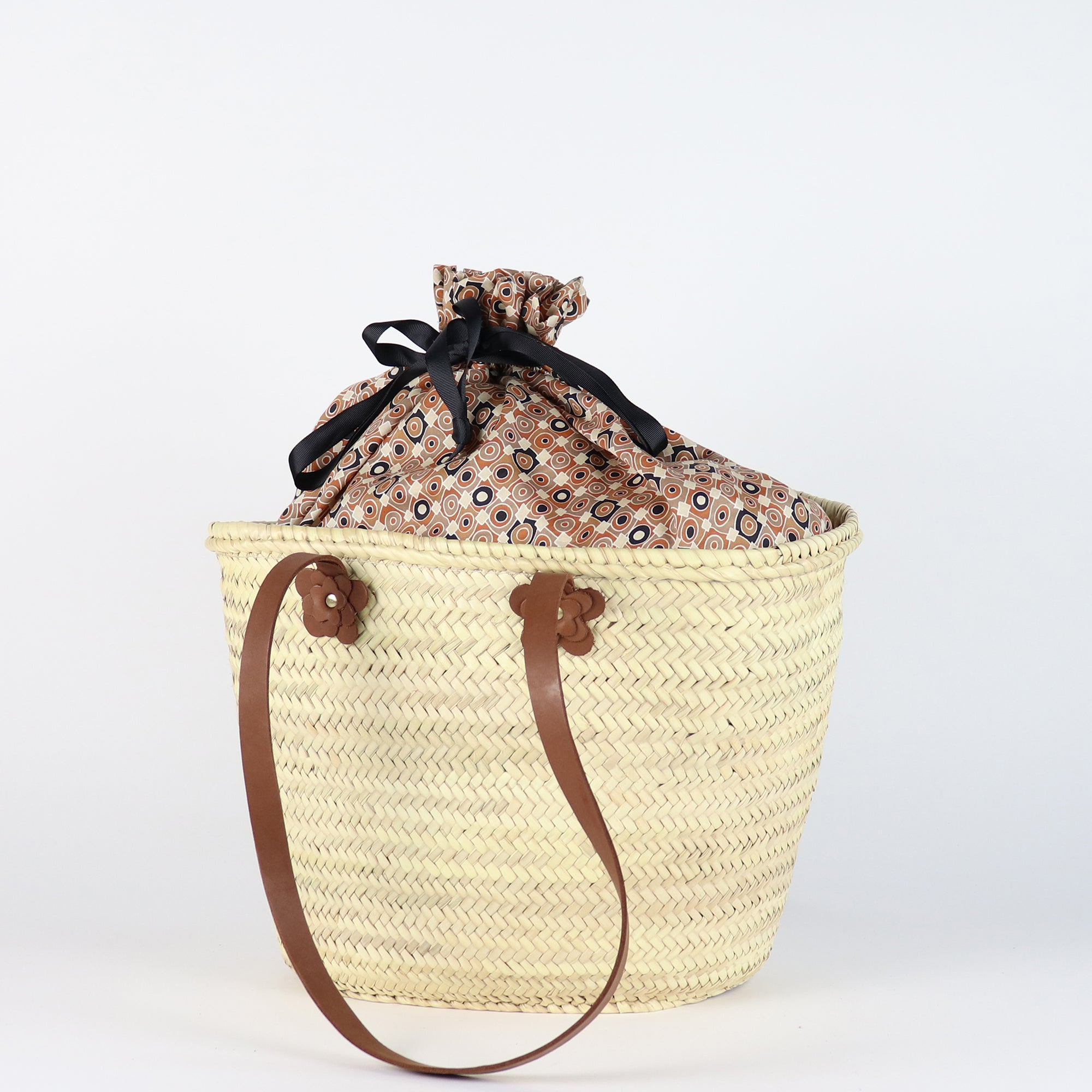Puerto Rico French Basket