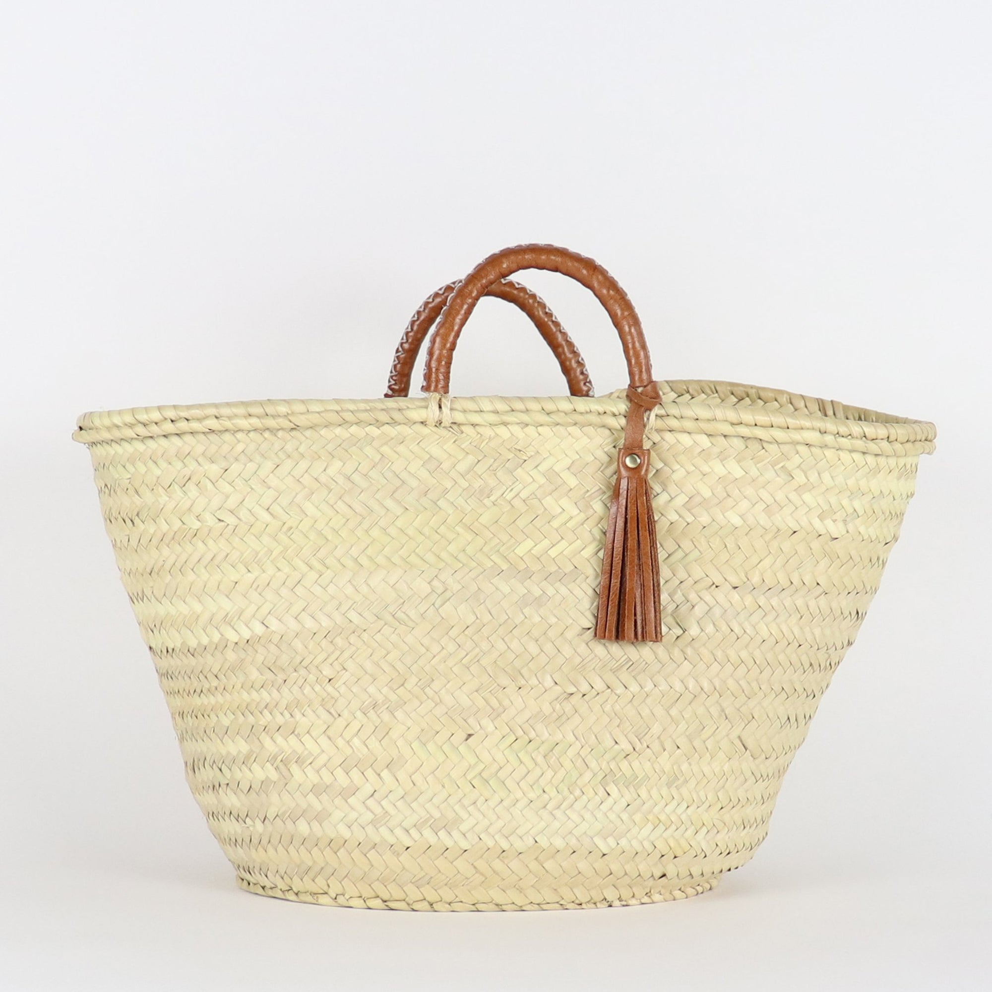 HONOLULU French Basket - TAN