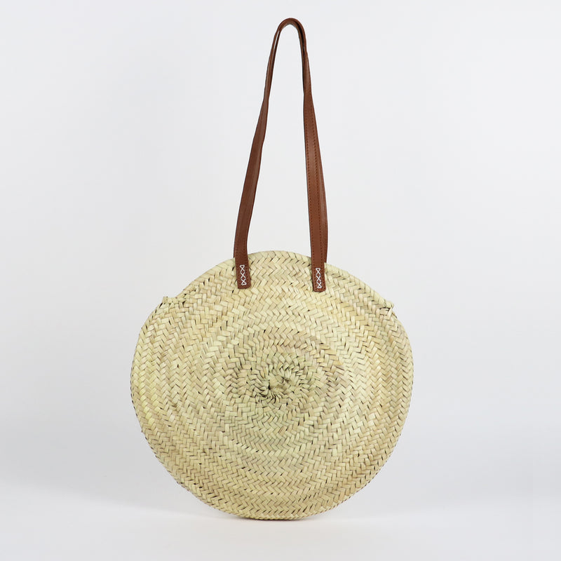 TULUM Roundie Bag