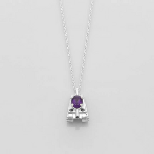 Load image into Gallery viewer, Tank Pendant