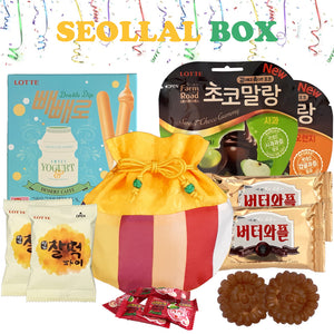 Seollal Box
