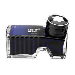 Montblanc, Tintenfass, Royal Blue, 60ml