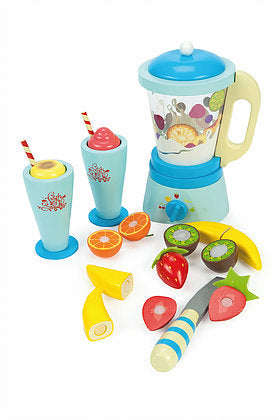 LTV Honeybake Blender Set (Fruit & Smooth)