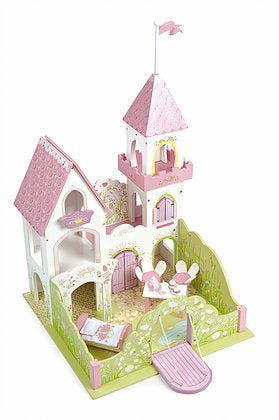 LTV Fairybelle Palace