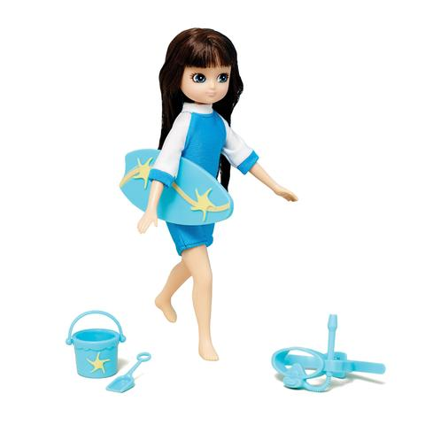 Body Boarder Accessory Set Lottie