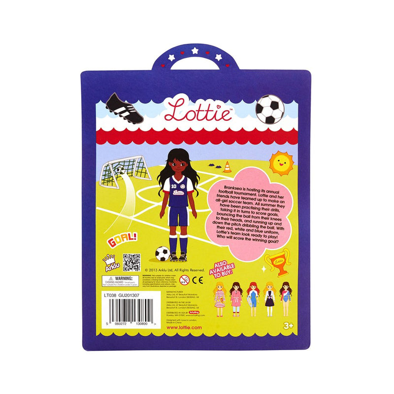 Girls United Lottie Accessory Outfit