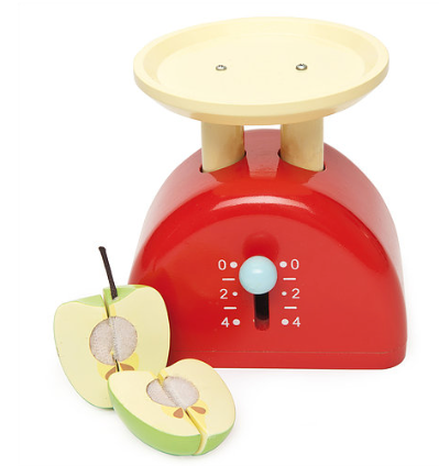 LTV Honeybake Weighing Scale