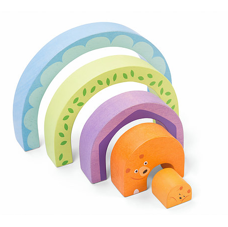 Petilou Tunnel Puzzle LTV