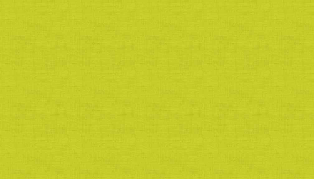 Makower Linen Texture G1 Lime Green