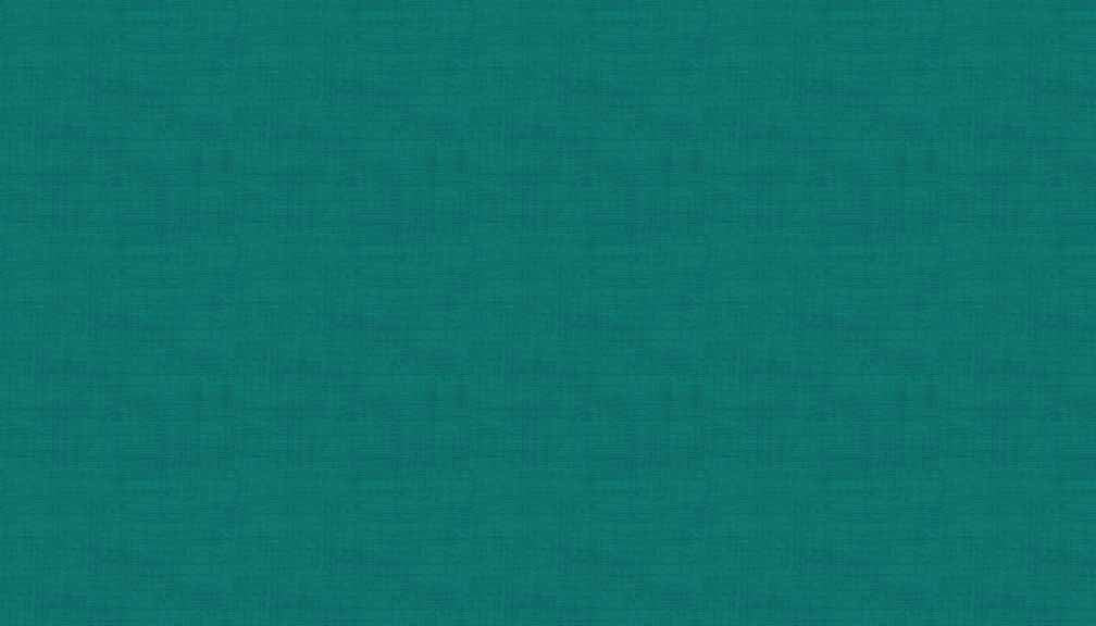Makower Linen Texture T8 Teal aqua Blue Green