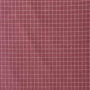 Elm Cottage Red Check -2503-153