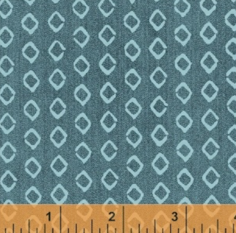 Atlas 42297-3 Teal Fabric