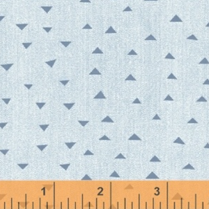 Atlas 42298-2 Light Blue Fabric