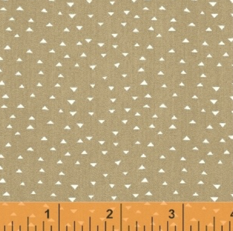 Atlas 42300-5 Brown Fabric