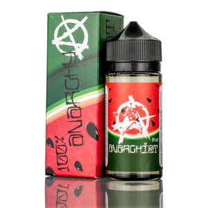 Anarchist Range - 100ml Ready To Vape - Juice Cartel