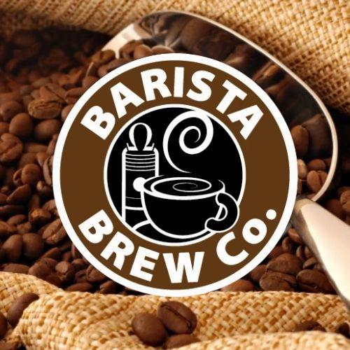 Barista Brew Co Range - 60ml Ready To Vape