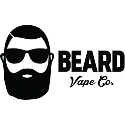 Beard Vape Co Range - 60ml Ready To Vape - Juice Cartel