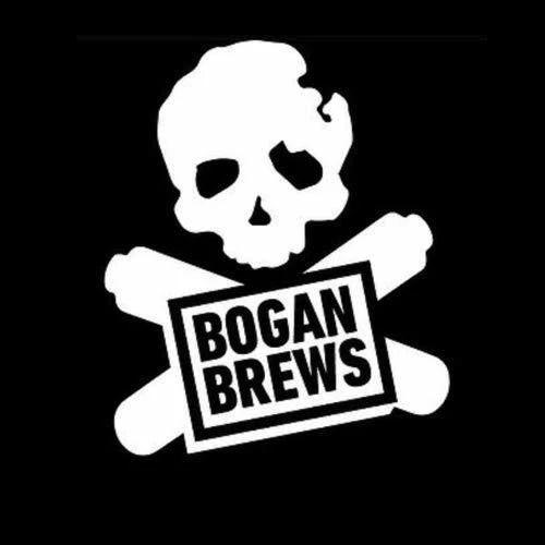 Bogan Brews Range - 60ml Ready To Vape - Juice Cartel