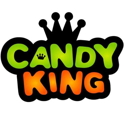 Candy King Range - 100ml Ready To Vape - Juice Cartel