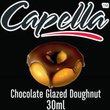 Capella Concentrate Range, Flavour Concentrates, Juice Cartel, Chocolate Glazed Doughnut 30ml