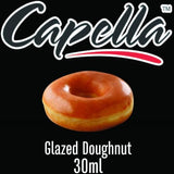 Capella Concentrate Range, Flavour Concentrates, Juice Cartel, Glazed Doughnut 30ml