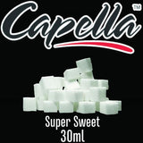 Capella Concentrate Range, Flavour Concentrates, Juice Cartel, Super Sweet 30ml