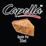 Capella Concentrate Range, Flavour Concentrates, Juice Cartel, Apple Pie 30ml
