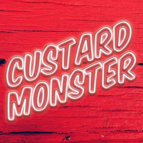 Custard Monster - 100ml Ready To Vape - Juice Cartel