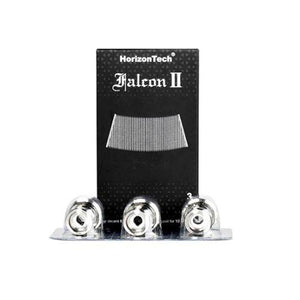 Falcon II Sector Mesh Coils - 3 Pack - Juice Cartel