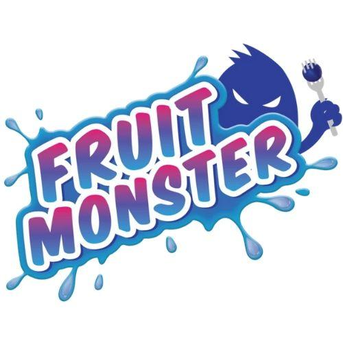 Fruit Monster Range - 100ml Ready To Vape - Juice Cartel