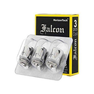 HorizonTech Falcon Replacement Coils - 3 Pack - Juice Cartel