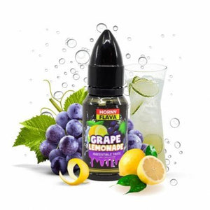 Horny Flava Lemonade Range - 65ml Ready To Vape - Juice Cartel