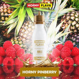 Horny Flava Range - 65ml Ready To Vape, Malaysian E-Liquids, Juice Cartel, Pinberry